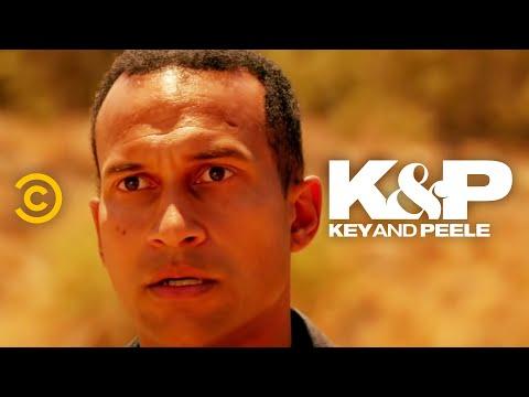 Předávka peněz - Key & Peele