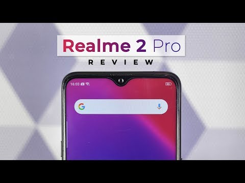 Realme 2 Pro Review: Should You Buy?