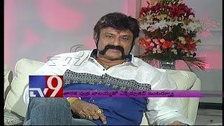 Balakrishna On Gautamiputra Satakarni  TV9 Exclusive