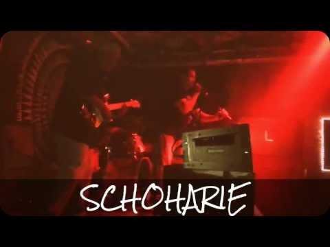 "T$MMYR$CK - ""SCHOHARIE"" Live@TheShrine in Harlem,N.Y."