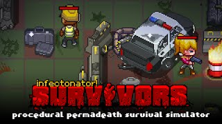 Infectonator: Survivors video