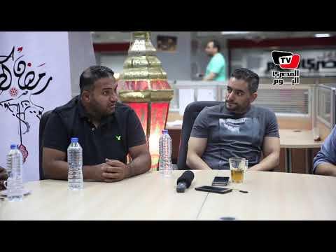 المخرج «رؤوف عبد العزيز» :عن فوق السحاب« أنا ضد المزايدة علينا في الأخلاق»