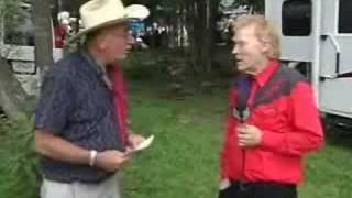 Frank Wakefield Interview