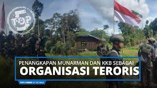 Top 5 News of The Week - Penangkapan Mantan Eks Sekretaris FPI dan Ditetapkannya KKB sebagai Teroris