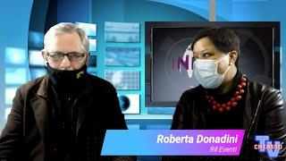 'Chiasso News - 4 dicembre 2020' episoode image