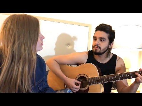 Baixar Música – Trem Bala (part. Luísa Sonza) – Luan Santana – Mp3