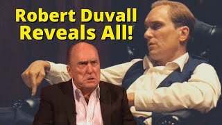Why Was Robert Duvall Not In The Godfather Part 3? | Tom Hagen's Death Explained