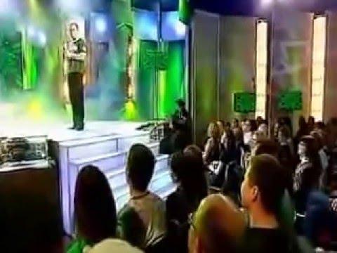 Kabaret Ani Mru Mru - Na emigracji w Irlandii