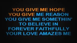 SC2177 02   Berry, John   Your Love Amazes Me [karaoke]