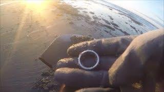 MInelab Equinox Killer Gold Ring Day!