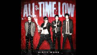I Feel Like Dancin' - All Time Low (Audio)