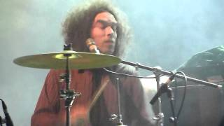The Dandy Warhols - The Wow Signal - Sydney 29-05-2011