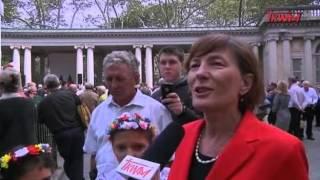 Dokument Prezydent Andrzej Duda w Nowym Jorku 26 30 IX 2015