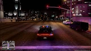 LSPDFR feat. 2015 Dodge Charger Highway Patrol by Captain 14