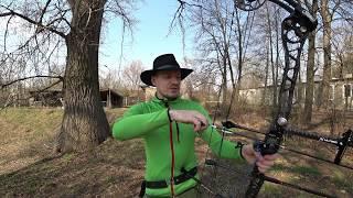 ŁUK BLOCZKOWY - MATHEWS TRX-8 SUCHY STRZAŁ (COMPOUND DRY FIRE)