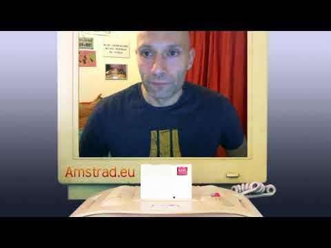 création d'un jeu vidéo sur Amstrad GX4000 – Épisode 11/13