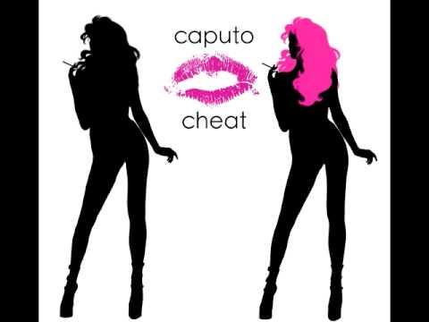Mina Caputo - Make Up (Lou Reed) Cheat EP