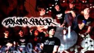 Box Car Racer - Cat Like Theif (Played Backwards)