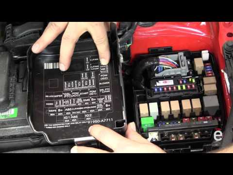 on Mazda 6 Wiring Diagram