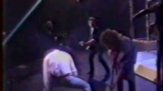 John Mellencamp Lonely Ol Night Live 1985