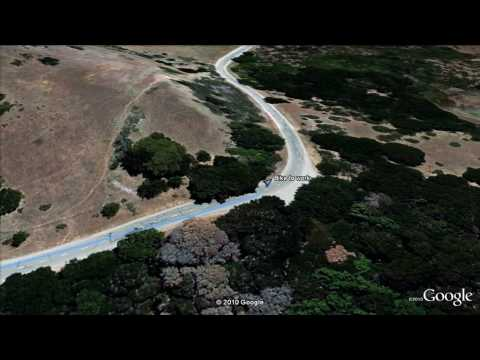 how to get elevation on google earth