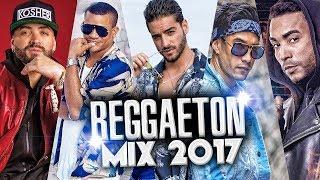 Reggaeton Mix 2017-2018 - DJ Yair