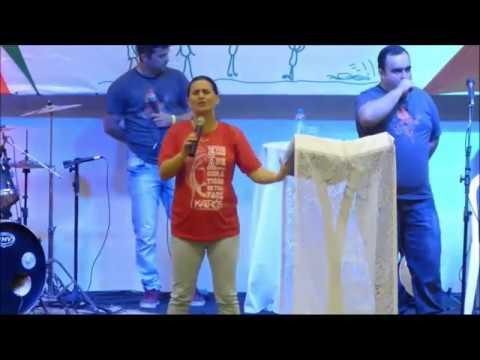 Kairós 2016   2ª Pregação - Rafael Godoy
