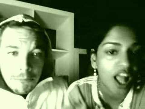 me and maya