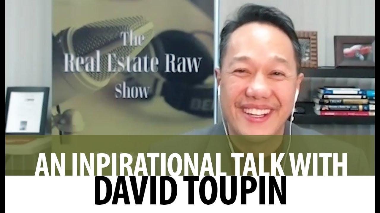 Young Real Estate Upstart David Toupin Shares His Success Story