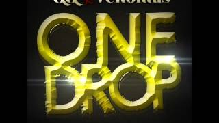 QQ Ft Venomus - One Drop - Single [Stashment Productions] - 2014