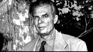 Aldous Huxley - Helping People Realize Their Potentialities
