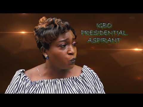 IGBO PRESIDENTIAL ASPIRANT