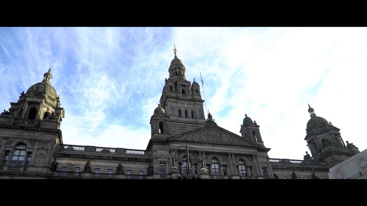 Why study in Glasgow? | University of Strathclyde International Study Centre
