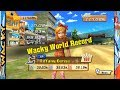 Wacky World Of Sports Game Sample Wii
