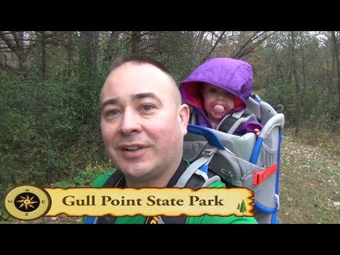 Gull Point State Park