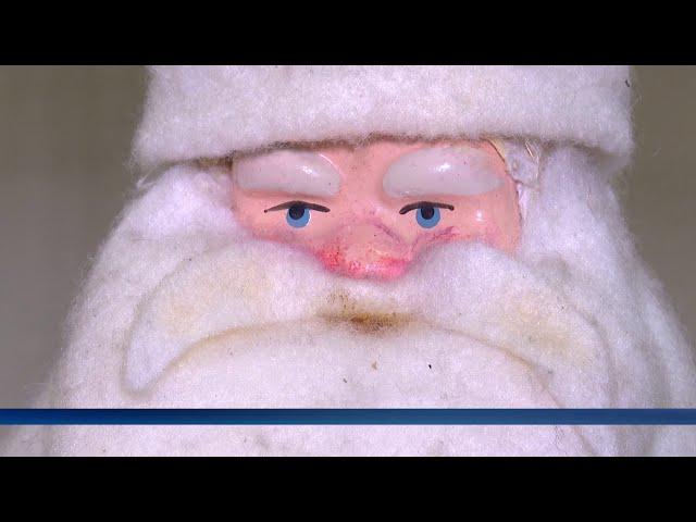 Старый добрый Дед Мороз