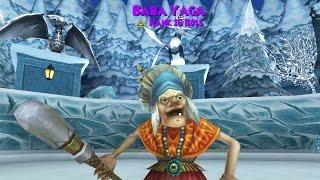 "Wizard101: Road to 110 - ""BABA YAGA BATTLE"" Polaris Walkthrough Ep 6"