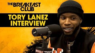 The Breakfast Club - Tory Lanez Justifies Being Named Donkey Of The Day, Talks His Own Sound, His Struggle Coming Up