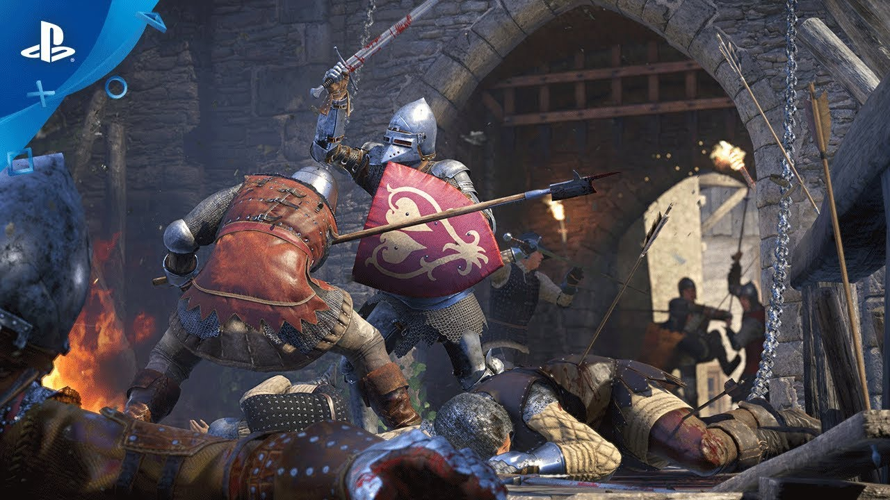 Kingdom Come: Deliverance is an Authentic Open-World RPG