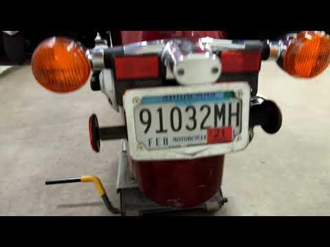 2010 Honda Stateline in Eden Prairie, Minnesota - Video 1