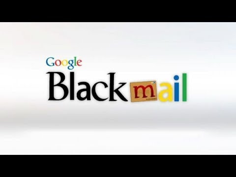 Google vyděrač