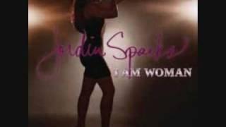 Jordin Sparks - I Am Woman [with lyrics]