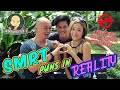 SMRT Puns In Reality - YouTube