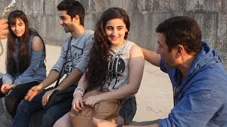 Behind The Scene - Video - Ghayal Once Again