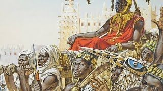`idn't Know About the Richest Man in History, Mansa Musa