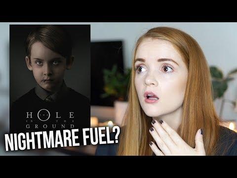 The Hole in the Ground (2019) horror movie review | Netflix / Amazon Irish film