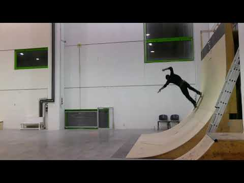 Doc.k Town skatepark