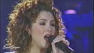 At Her Very Best 3: BLUER THAN BLUE - Regine Velasquez