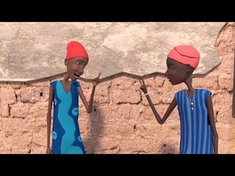 Ibro da Dan Gwari 3D Animation