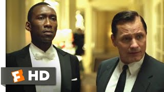 Green Book (2018) - Dining Room Indignity Scene (8/10)   Movieclips